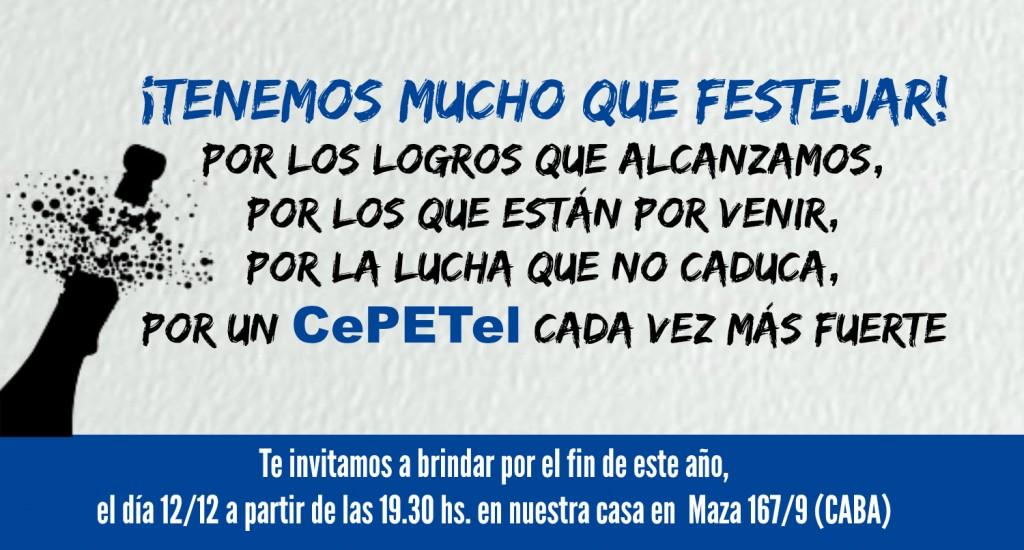 Invitacion CEPETEL