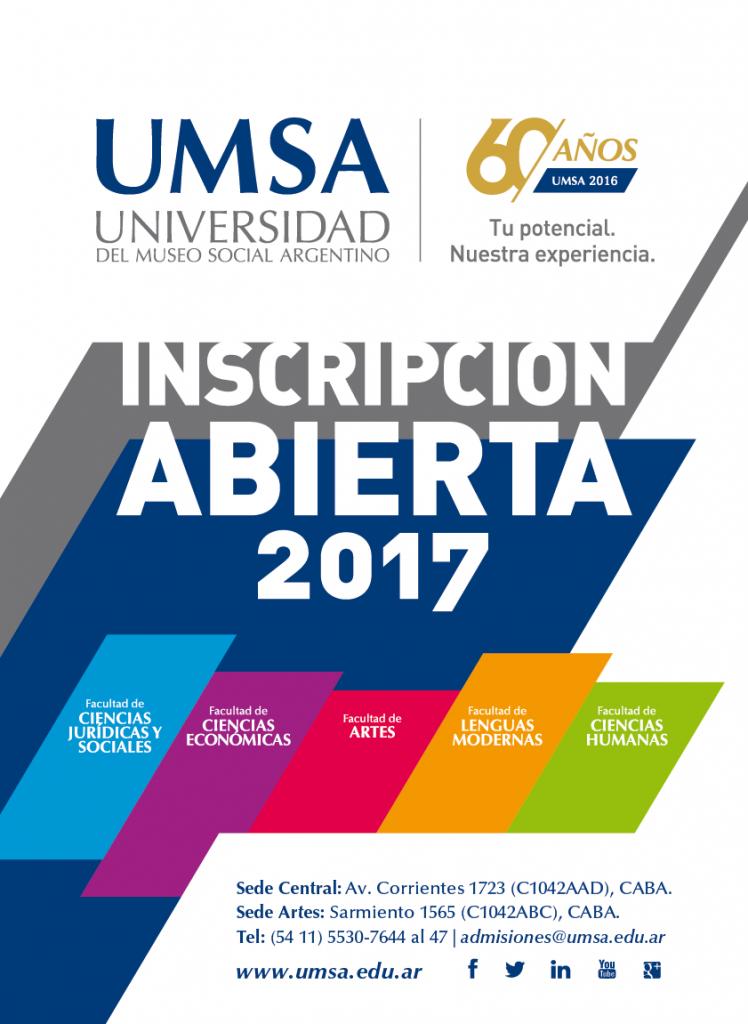 flyer_UMSA_Inscripcioìn_Abierta_2017