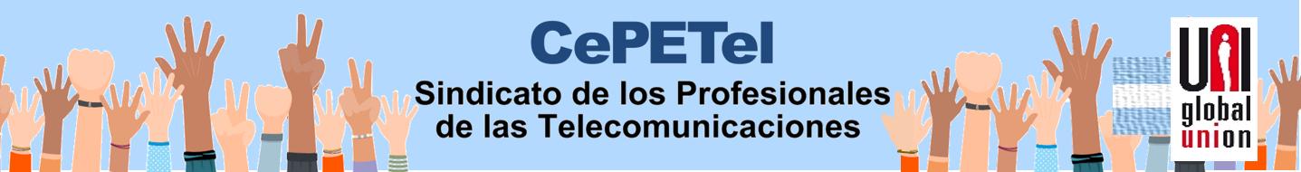 CePETel - Sindicato de los Profesionales de las Telecomunicaciones