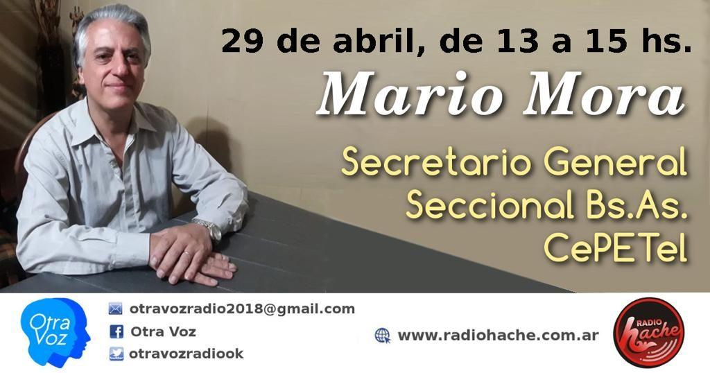 MarioMoraradio2904