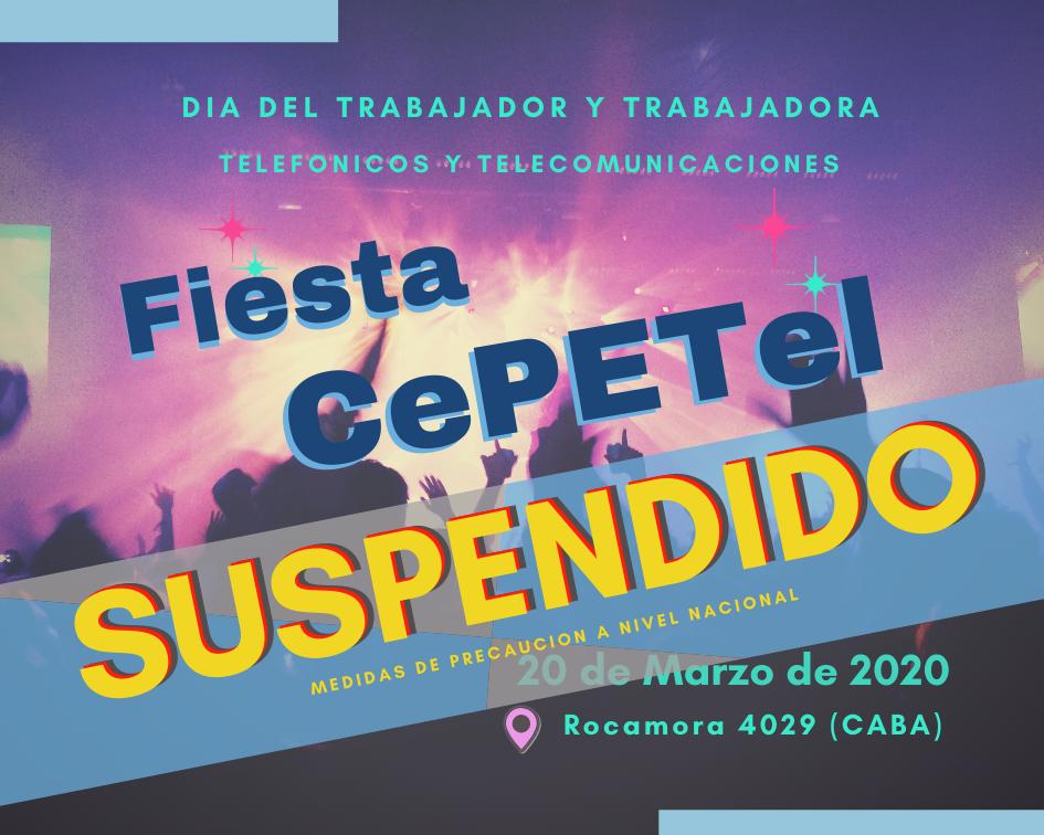 SUSPENDIDO_Fiesta20Marzo