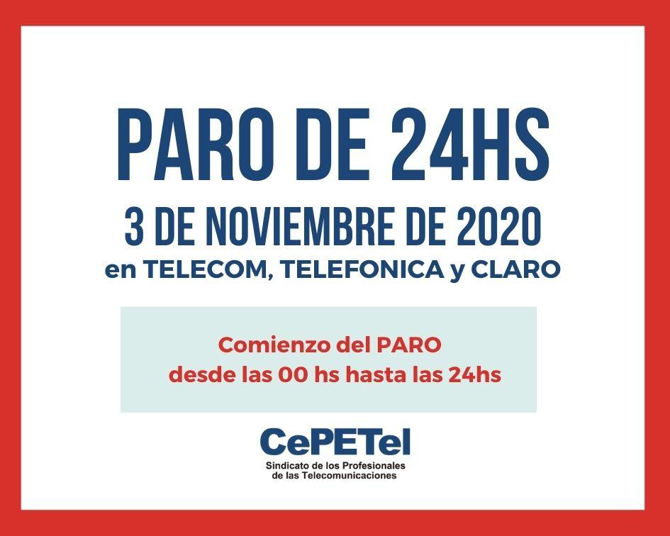COMUNICADO DE LA MUS 2-11-2020 - Paritaria 2020/2021