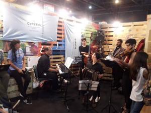 Quinteto de Tango Buscarroña
